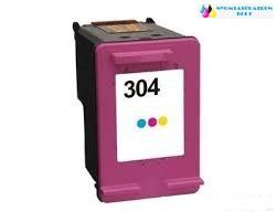 HP 304 COLOR (N9K05AE) utángyártott tintapatron
