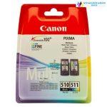 Canon PG-510/ CL-511 patron multipack eredeti tintapatron