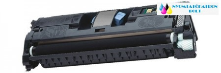 HP Q3960A fekete utángyártott toner