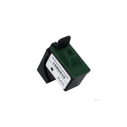 Lexmark 16 /17 fekete utángyártott tintapatron
