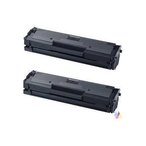 Samsung MLT-D111L DUPLAPAKK (ML-111L) utángyártott toner nagykapacitású
