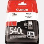 Canon PG-540XL fekete eredeti tintapatron