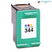 HP 344 (C9363)szines utángyártott tintapatron