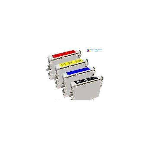 Epson T1811 fekete utángyártott tintapatron