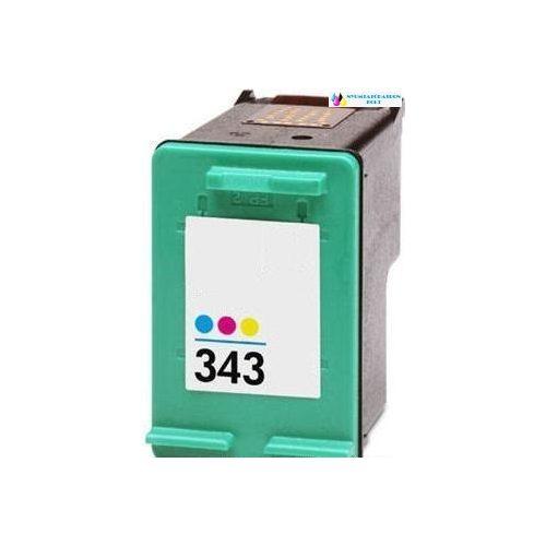 HP 343 (C8766EE)szines utángyártott tintapatron