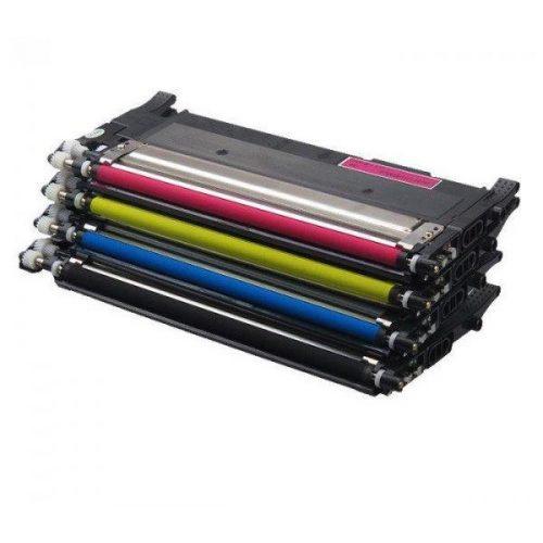 Samsung CLT-M404S (C430/C480) magenta utángyártott toner