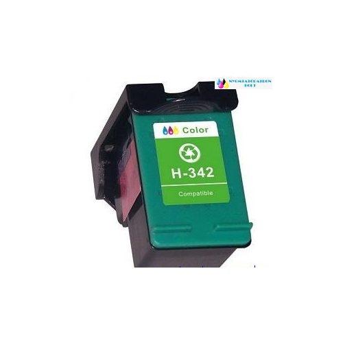HP 342 színes utángyártott tintapatron