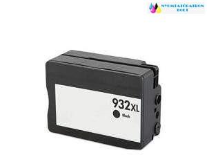 HP 932XL black CN053A utángyártott tintapatron