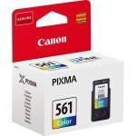 Canon CL-561 színes eredeti tintapatron 3731C001