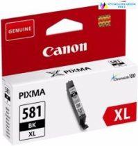 Canon CLI-581BK XL fekete eredeti tintapatron  2052C001