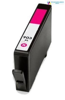 HP 903XL MAGENTA (T6M07AE) utángyártott tintapatron