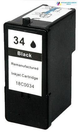 Lexmark 3418C0034 utángyártott tintapatron