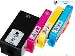 HP 920XL utángyártott tintapatron pack chipes (a csomag tartalma 1-1 db.fekete,kék,magenta és sárga tintapatron)
