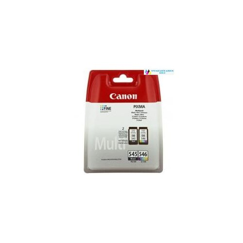 Canon PG-545 / CL-546 Multipack eredeti tintapatron