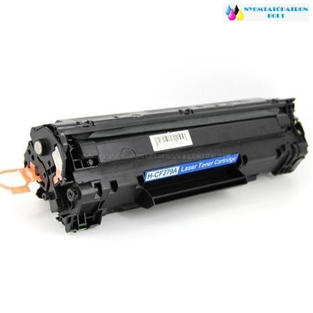 HP CF279A (79A) fekete utángyártott toner