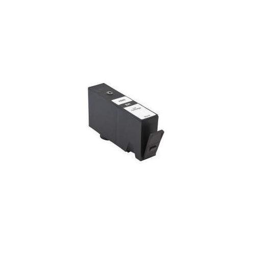 HP 655XL BK fekete utángyártott tintapatron nagykapacitású