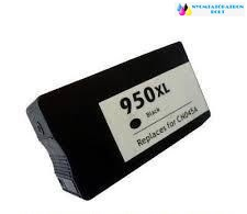 HP 950XL (CN045AE) BK utángyártott tintapatron