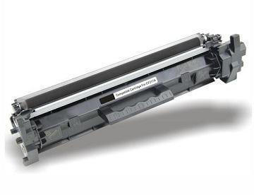 HP 217X (CF217X) CHIPES utángyártott toner