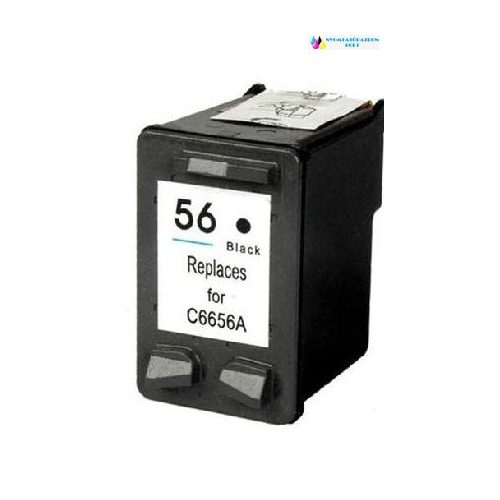 HP 56 (6656)XL utángyártott tintapatron nagykapacitású