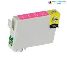 EPSON T0806 Lightmagenta utángyártott tintapatron