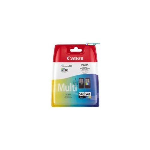 Canon PG-540 / CL-541 Multipack eredeti tintapatron