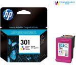 HP CH562EE /301 szines eredeti tintapatron