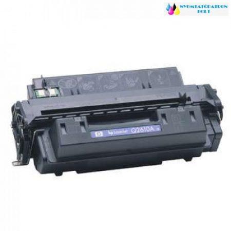 HP Q2610A (10A) utángyártott toner