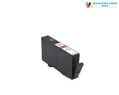 HP 655 XL M (CZ111AE) utángyártott magenta tintapatron nagykapacitású