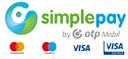 Simplepay fizetési mód