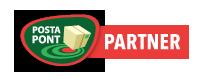 MPL házhozszállítás Postapont partner
